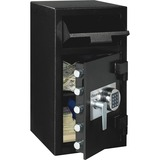 SENDH134E - Sentry Safe Depository Electronic Lock Safe