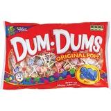 SPA60 - Dum Dum Pops Original Candy