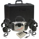 CII1776PLC - Califone Spirit Listening Center Via Er...