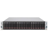 Supermicro SuperServer 2027TR-H70QRF Barebone System SYS-2027TR-H70QRF - Large