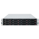 Supermicro SuperServer 6027TR-D70QRF Barebone System SYS-6027TR-D70QRF - Large