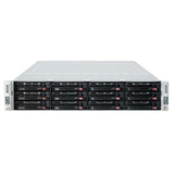 Supermicro SuperServer 6027TR-H70QRF Barebone System SYS-6027TR-H70QRF - Large