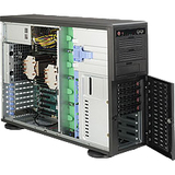 Supermicro SuperWorkstation 7047 7047A-73 Barebone System SYS-7047A-73 - Large