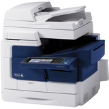 Xerox ColorQube 8700X Solid Ink Multifunction Printer - Color - Plain Paper Print - Desktop