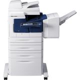 Xerox ColorQube 8700XF Solid Ink Multifunction Printer - Color - Plain Paper Print - Floor Standing