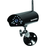 SecurityMan Video Surveillance System
