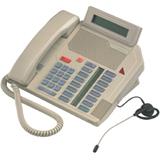 Aastra Meridian M5216 Standard Phone - Ash