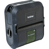 Brother RuggedJet RJ4040 Direct Thermal Printer - Monochrome - Portable - Label Print