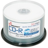 NSN5992655 - SKILCRAFT CD Recordable Media - CD-R - 52x - 70...