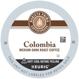 Barista Prima Coffeehouse® Colombia K-Cups Coffee Pack, 24/Box GMT6613