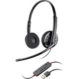 Plantronics Blackwire C320-M Headset