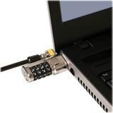 KMW64697 - Kensington ClickSafe Combination Laptop Lock