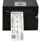 Citizen CL-S400DT Direct Thermal Printer - Monochrome - Desktop - Label Print