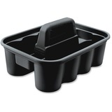 RCP315488BLA - Rubbermaid Commercial Deluxe Carry Caddy