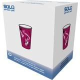 SCCOF16BI0041 - Solo Single Sided Paper Hot Cups