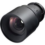 Panasonic - 20.4 mm to 27.6 mm - f/2.3 - Zoom Lens