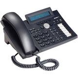 Snom 320 IP Phone - Cable - Black