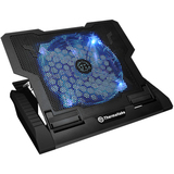 Thermaltake Ultra Performance Notebook Cooler Massive23 GT Black