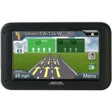 Magellan RoadMate 2210 Automobile Portable GPS Navigator