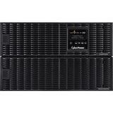 CyberPower Smart App Online OL6000RT3U 6000VA 200-240V Pure Sine Wave LCD Rack/Tower UPS