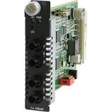 Perle C-1000MM-M2ST2 - Gigabit Ethernet Fiber to Fiber Media Converter Module