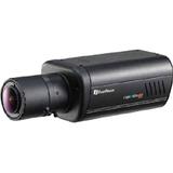 EverFocus Network Camera - Color - C-mount, CS Mount