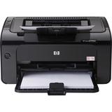HP LaserJet Pro P1102W Laser Printer - Monochrome - 600 x 600 dpi Print - Plain Paper Print - Desktop