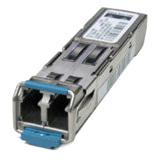 Cisco 1000Mbps Multi-Mode Rugged SFP TRANSCEIVER