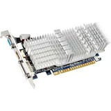 Gigabyte Silent GeForce GT 610 Graphic Card - 810 MHz Core - 1 GB DDR3 SDRAM - PCI Express 2.0 - Low-profile