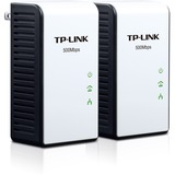 TP-LINK AV500 Gigabit Powerline Adapter Starter Kit