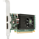 HP NVS 310 Graphic Card - 512 MB DDR3 SDRAM - PCI Express 2.0 x16 - Low-profile