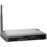 LevelOne WBR-6804 Wireless N 150Mbps Dual-WAN 3G Boardband Router