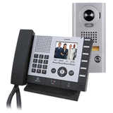 Aiphone ISS-IPMDV Video Door Phone