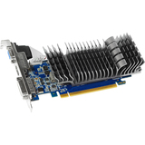 Asus GT610-2GD3-CSM GeForce GT 610 Graphic Card - 810 MHz Core - 2 GB DDR3 SDRAM - PCI Express 2.0 x16 - Low-profile