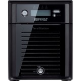 Buffalo TeraStation 5400 High-Performance 4-Drive RAID Business-Class NAS