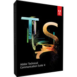 Adobe Technical Communication Suite v.4.0 - Complete Product - 1 User