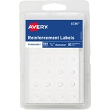 AVE06734 - Avery&reg Reinforcements