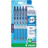 PIL32614 - Pilot Bottle to Pen (B2P) B2P Recycled Retract...