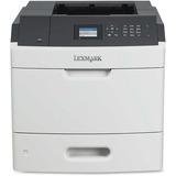 Lexmark MS810N Laser Printer - Monochrome - 1200 x 1200 dpi Print - Plain Paper Print - Desktop