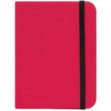 Kobo SleepCover Carrying Case (Book Fold) for Digital Text Reader - Ruby N613-KBO-3RD