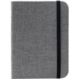 Kobo SleepCover Carrying Case (Book Fold) for Digital Text Reader - Gray N613-KBO-3GY