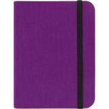 Kobo SleepCover Carrying Case (Book Fold) for Digital Text Reader - Purple N613-KBO-3PR