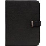 Kobo SleepCover Carrying Case (Book Fold) for Digital Text Reader - Black N613-KBO-4BK