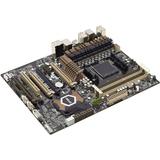 Asus SABERTOOTH 990FX R2.0 Desktop Motherboard - AMD 990FX Chipset - Socket AM3+