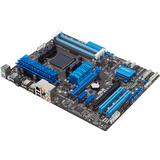Asus M5A97 R2.0 Desktop Motherboard - AMD 970 Chipset - Socket AM3+