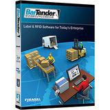 Seagull BarTender v.10.0 Enterprise Automation - License - 3 Printer, Unlimited User