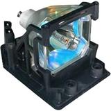 eReplacements POA-LMP65-ER Replacement Lamp