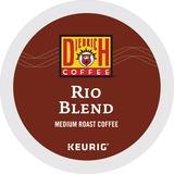 Diedrich Coffee® Rio Blend Coffee K-Cups, 24/Box GMT6746