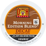 Diedrich Coffee® Morning Edition Decaf Coffee K-Cups, 24/Box GMT6744