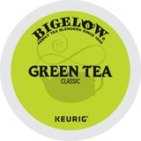 Bigelow® Green Tea K-Cup Pack, 24/Box GMT6085